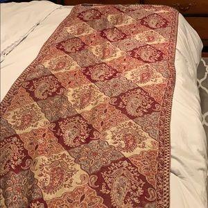 100% Pashmina scarf